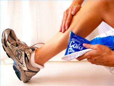 Cure-For-Shin-Splints